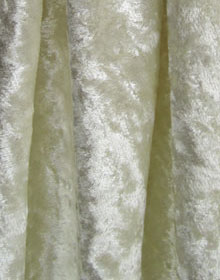 Premium Quality  Solid Crushed Velvet Drapes and Curtains